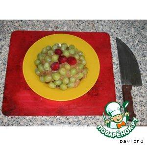 Рецепт Торт без сахара и муки