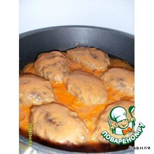 Голубцы ленивые рецепт приготовления с фото как готовить