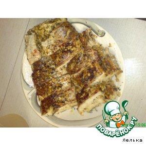 горячие блюда быстрого приготовления рецепты с фото