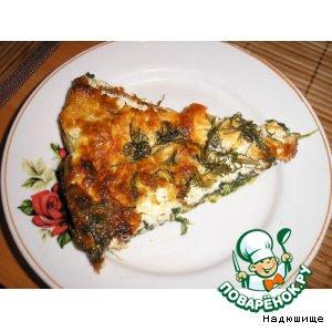 Рецепт Яйца по-флорентийски