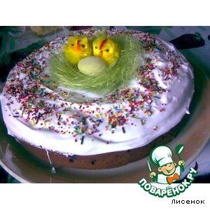 Пасхальный кекс вкусный рецепт приготовления с фотографиями пошагово как готовить