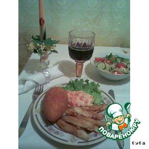 Котлета по-киевски пошаговый рецепт приготовления с фото как приготовить