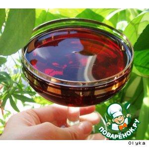 Вино из черноплодной рябины вкусный рецепт с фотографиями пошагово