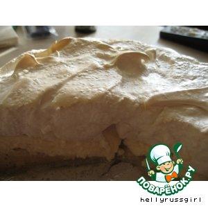 Рецепт Венгерская ватрушка