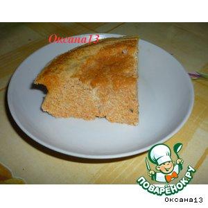 Рецепт Икряница