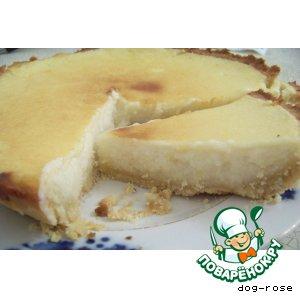 Рецепт Дрезденский торт