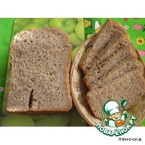 Ржаной хлеб в хлебопечке вкусный пошаговый рецепт приготовления с фото