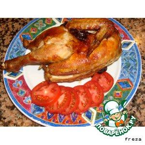 Курица с черносливом вкусный пошаговый рецепт приготовления с фотографиями готовим