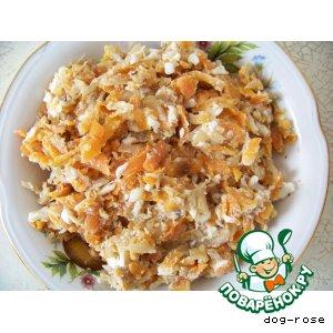 Рецепт Салат «Марго»