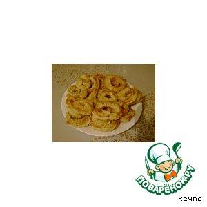 Кальмары в тесте простой рецепт приготовления с фото пошагово