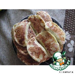 Рецепт Картофляники