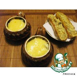 Рецепт Хрустящий ароматный хлеб