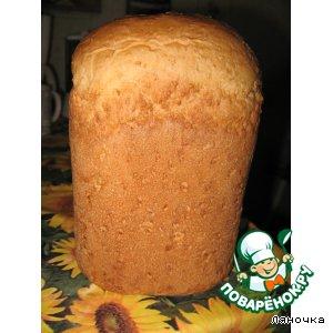 Рецепт Кунжутный хлеб