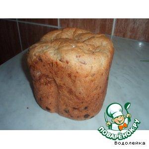"""Рецепт Хлеб """"Остатки сладки"""""""