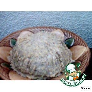 Готовим Куриный паштет вкусный рецепт с фотографиями пошагово