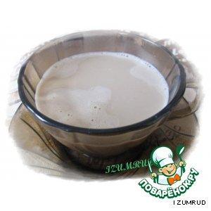 Рецепт Кофе с молоком(1001 вариант)