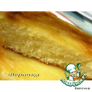"Рецепт Кекс ""Хачапури"""