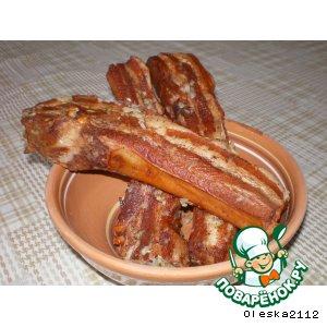 Сало по-тарабановски рецепт приготовления с фото пошагово как готовить