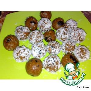 Рецепт Пудинг из манной крупы с карамелью