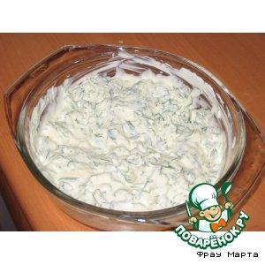 Рецепт Белый соус