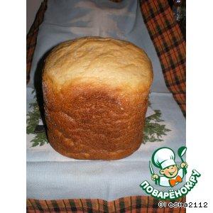 Рецепт Гречневый хлеб на кефире