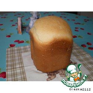 Рецепт Хлеб кукурузный на кефире