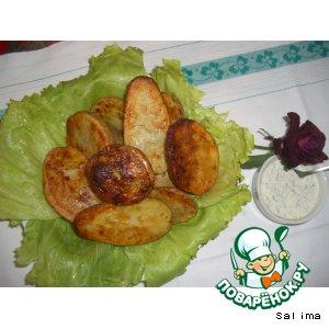 Рецепт Жареная черепаха