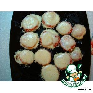 Рецепт Безумно вкусные баклажанчики!