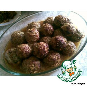 Рецепт Фаршированные грибы + фаршированная картошка