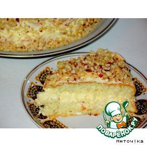 Рецепт Торт  «Подарочный»