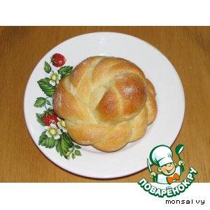 Готовим вкусный рецепт приготовления с фото Сдобные булочки
