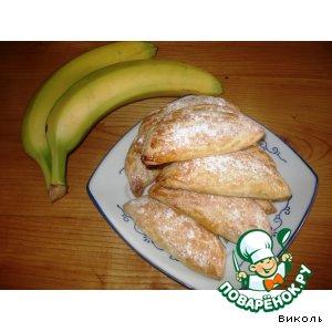 Рецепт Бананчики