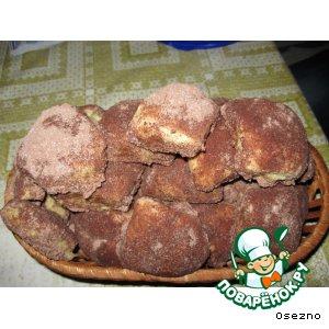 Рецепт Любимое печенье