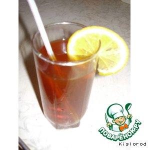 Рецепт Ice-tea
