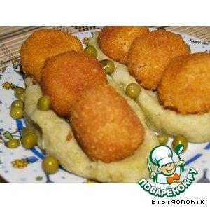 Блюда из фарша - Вкуснее дома