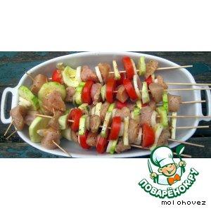 Рецепт Маринад для мяса птицы на основе апельсинового сока