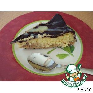 Чиз кейк