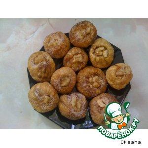 Рецепт Инжир с орешками