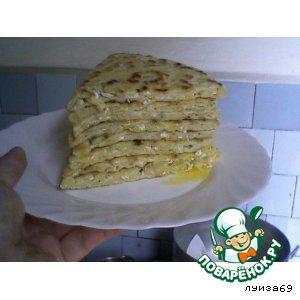 Рецепт Чепалгаш