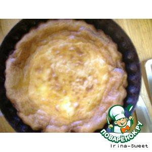 Пирог с грибами и картофелем вкусный рецепт приготовления с фото пошагово как готовить