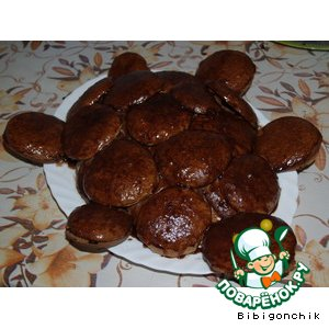 торт черепаха рецепт с фото со сметаной поварёнок.ру