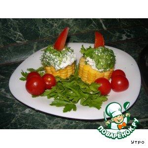 Блицхачапури  кулинарный рецепт