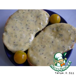 Рецепт Плавленный сыр в домашних условиях