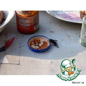 Соус под шашлык вкусный пошаговый рецепт приготовления с фотографиями как готовить