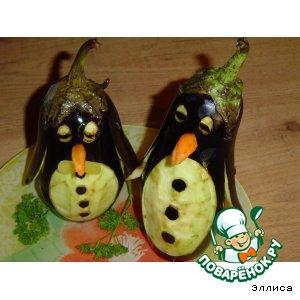 """Рецепт """"Пингвинчики"""""""