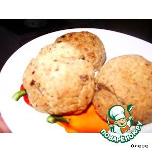 Прянички из сухарей домашний рецепт с фотографиями пошагово как готовить