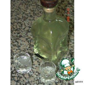 Кокосовый ликер licor de coco