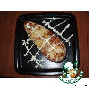 Готовим Фаршированные баклажаны домашний пошаговый рецепт приготовления с фото