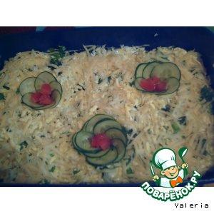 поваренок.ру салат мимоза с фото Салат Мимоза - 12 рецептов с фото, пошаговые рецепты салата...