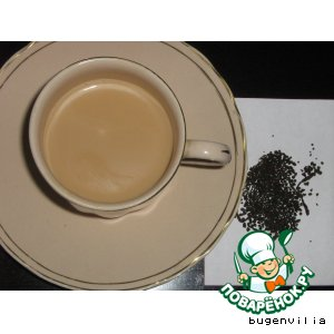 Чай по-индийски рецепт приготовления с фото готовим